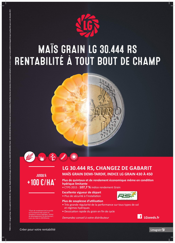 LG Mais euro A4 HD-1