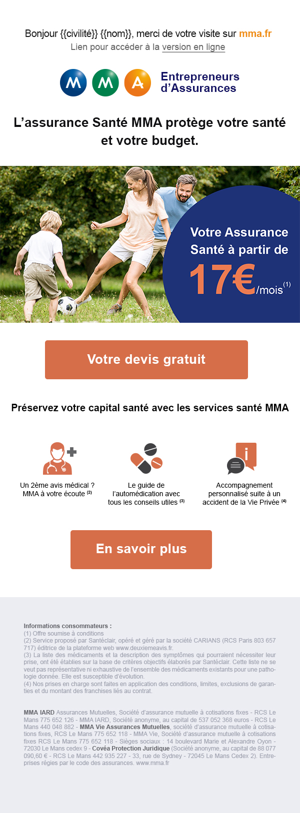 SANTE_MMA_Emailing_Campagne_Rentree